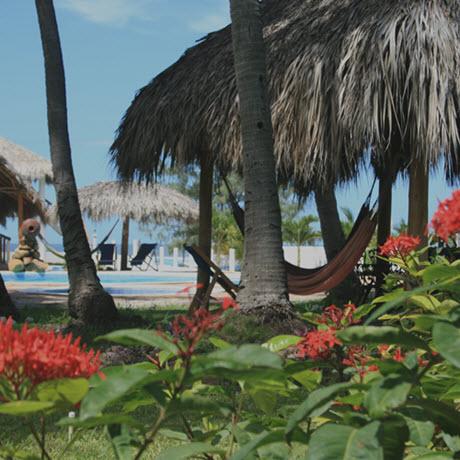 Hotel Todo Azul - Playa El Cuco