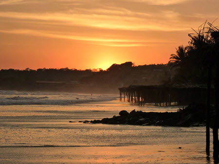Playa El Cuco - Frequently Ask Question