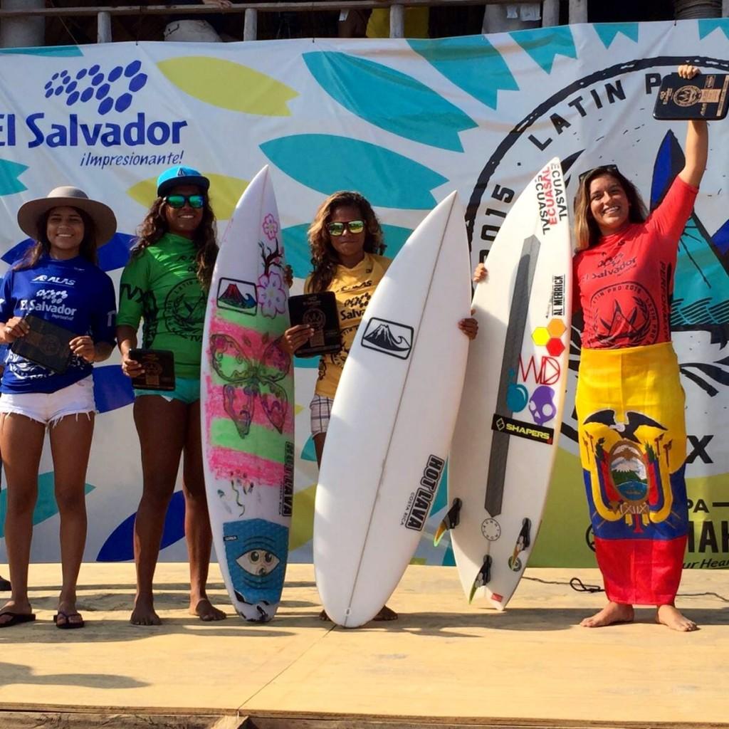 Playa Las Flores 2015